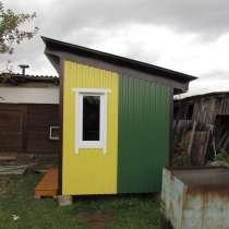 Ящики, окна, туалеты деревянные, в Ижевске