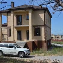 Новый дом 265 м2 на ул. Ирисовая в Севастополе, в г.Севастополь