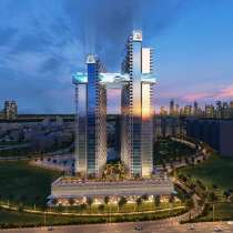 Современная квартира с обслуживанием, Дубай, в г.Москва