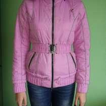 Куртка демисезонная на девочку, в Волжский