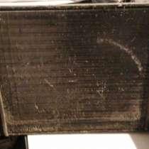 Радиатор для заз 1102 Таврия,1103Славута б/у, в Москве