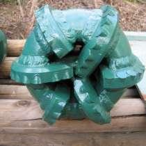 Алмазные буровые долота М8, (PDC) Diamond Drilling Bits, в Екатеринбурге