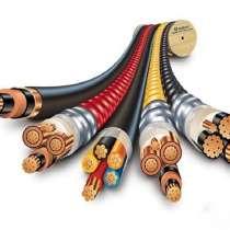 Купим кабель, провод с хранения, остатки на барабанах, кабел, в Новом Уренгое