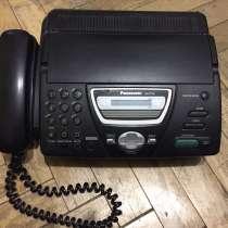 Факс Panasonic, в Санкт-Петербурге