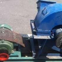 Дробилка (щепорез) М-200 новая, в Благовещенске