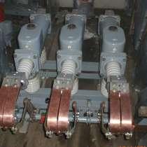 Выключатель ВПМ-10, Выключатель ВПМП-10, в Екатеринбурге
