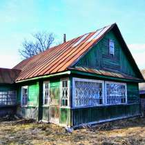 Продам дом в д. Голышево участок 52 сот, 25 км от Минска, в г.Минск