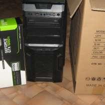 Продам системник intel core I5-4690 GTX 1050TI 4GB, в Железнодорожном