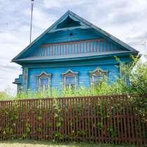 Дом 50м2 с. Новое, в Переславле-Залесском