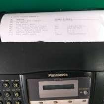 Продается факс б/у, рабочий, в Долгопрудном