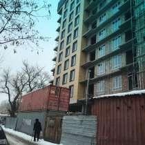 Продаю квартиры в строящемся доме!!, в г.Бишкек