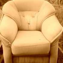 Большие комфортные кресла Фаворит, в Краснодаре