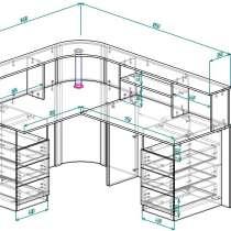 Производство мебели, в Сергиевом Посаде