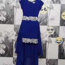 Платье со шлейфом, в Юрге