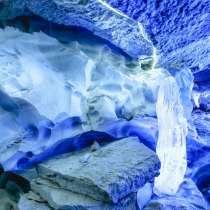 """Тур """"Кунгурские ледяные пещеры"""", в г.Тюмень"""