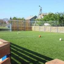 Строительство теннисного корта по доступной цене, в Екатеринбурге