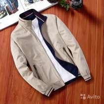 Новая мужская куртка-ветровка, в г.Москва