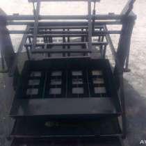 Шлакоблочное оборудование, в Кемерове