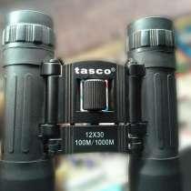 """Бинокль """"Tasco"""" 12×30. Влагозащитный корпус, в Волгодонске"""