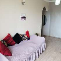 Сдается посуточно 1 комнатная квартира рядом с метро Вокзал, в г.Тбилиси