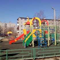 Продаю 2-к квартиру, ул. Маркова, д.33, 45 м², 4/5 эт, в г.Дмитров