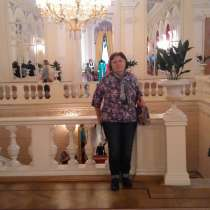 Лариса, 73 года, хочет познакомиться, в Москве