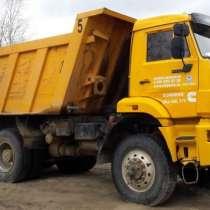 Продам КАМАЗ-6522; 2014 г/в; 20 тн; вездеход 6х6, в Нижневартовске