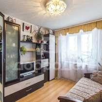 Квартира двух комнатная, в Екатеринбурге