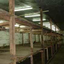 Холодный склад без окон у КАД, в г.Санкт-Петербург