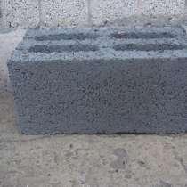 Блоки керамзитные, в Белгороде