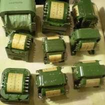 Приборные и другие трансформаторы, в Зеленограде