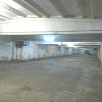 Аренда отапливаемого склада в Ленинградской области 740 кв.м, в Санкт-Петербурге