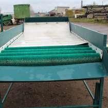 Машина для сухой очистки овощей в Тюмени, в Тюмени