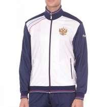Мужской спортивный костюм, 1248, символикой России, в Москве