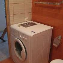 Квартира-студия, спальня отдельно, СЗР. Отделка евро. Мебель, в Чебоксарах