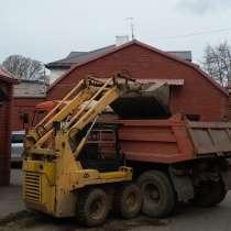 Уборка и вывоз снега, в Казани