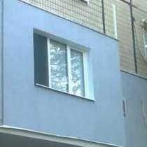 Наружное утепление стен квартир, домов или коттеджей, в г.Кременчуг