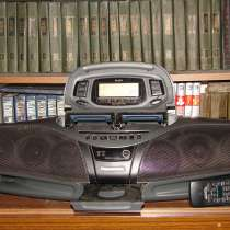 Магнитола Panasonic RX DT 75 (кобра), в г.Донецк
