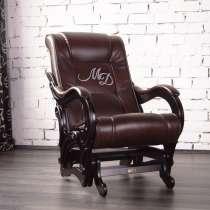 Эксклюзивные кресла с логотипом от производителя, в Иванове