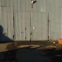 Аренда холодного склада в Невском районе, в г.Санкт-Петербург
