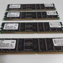 Память для компьютеров на AMD с Socket 939, в Омске