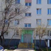 Продаю двухкомнатную квартиру, в Москве