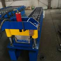 Оборудование для изготовления сайдинга «Корабельная доска» и, в г.Чэнду