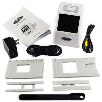 Сканер фотопленки Qpix (110мм, 135мм, слайдов, негативов), в г.Сумы