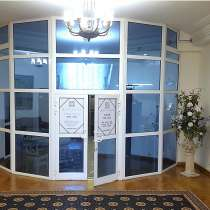 Салон красоты площадью 84,6 м², в г.Москва