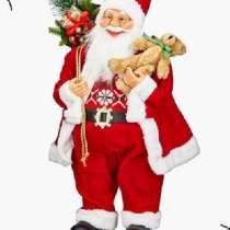 Дед Мороз.60 см. швеция, в Санкт-Петербурге
