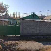 Срочно!!! Продаю небольшой дом по трассе 60м, с. Пригородное, в г.Бишкек