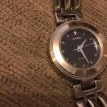 Часы Casio, в Самаре