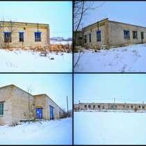 Продам завод по переработке молока,пл.782м2, аг.Старый Сверж, в г.Минск