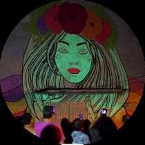 Люминесцентная краска для фасадных работ Acmelight Facade, в Нижнем Тагиле